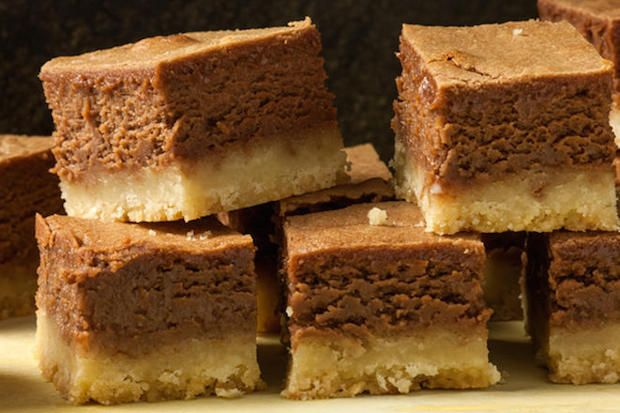 chocolatecheesecakebars