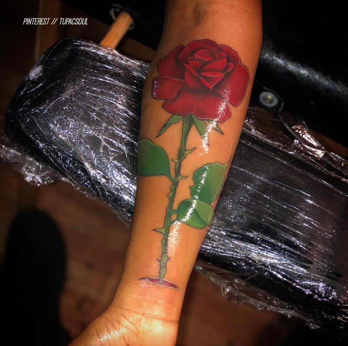 best color tattoo ink for black skin