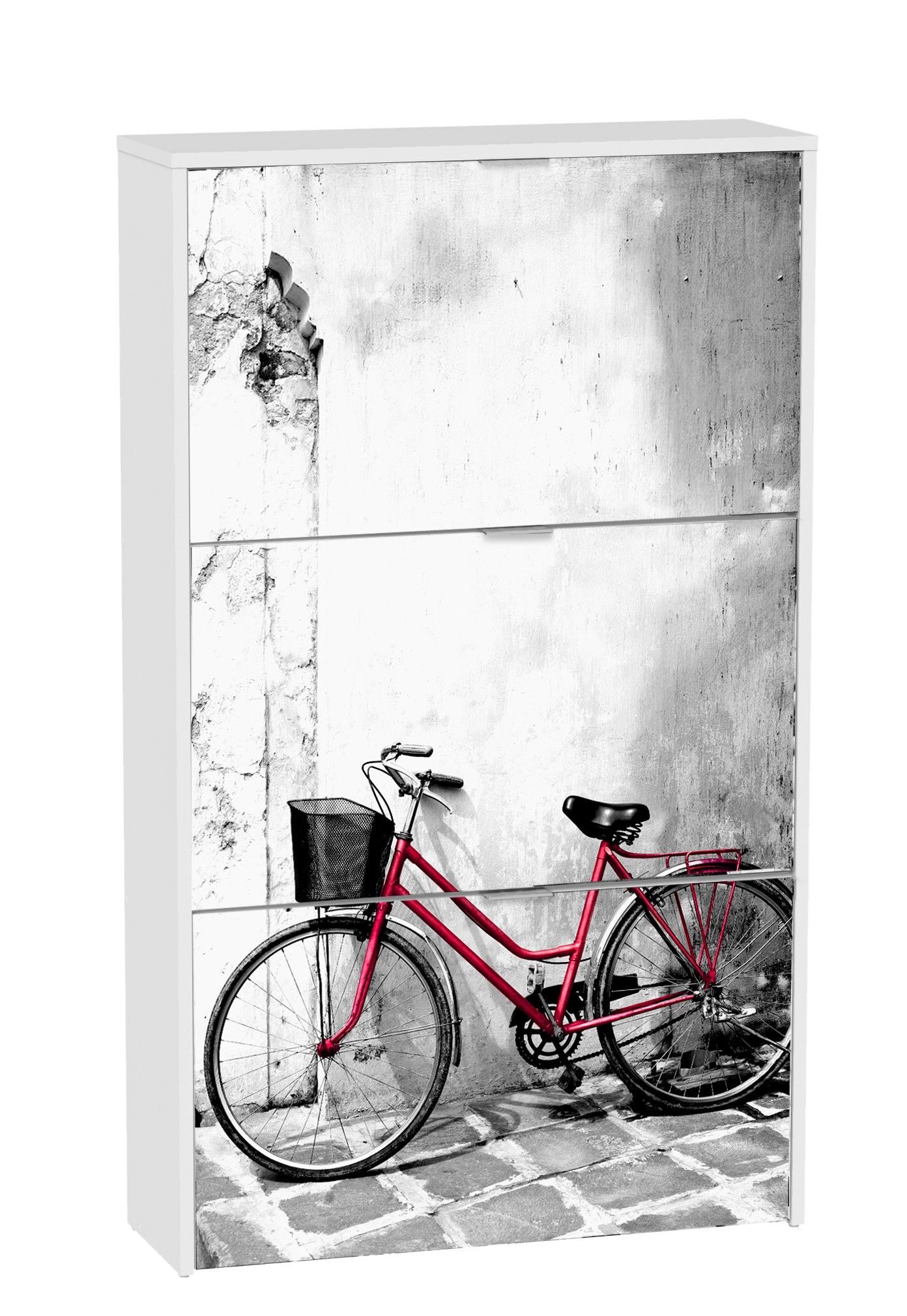 Zapatero 3t bicycle en conforama for home pinterest for Zapateros de conforama