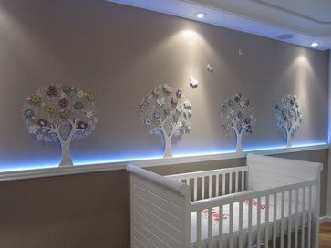 Remodels And Decor Nursery