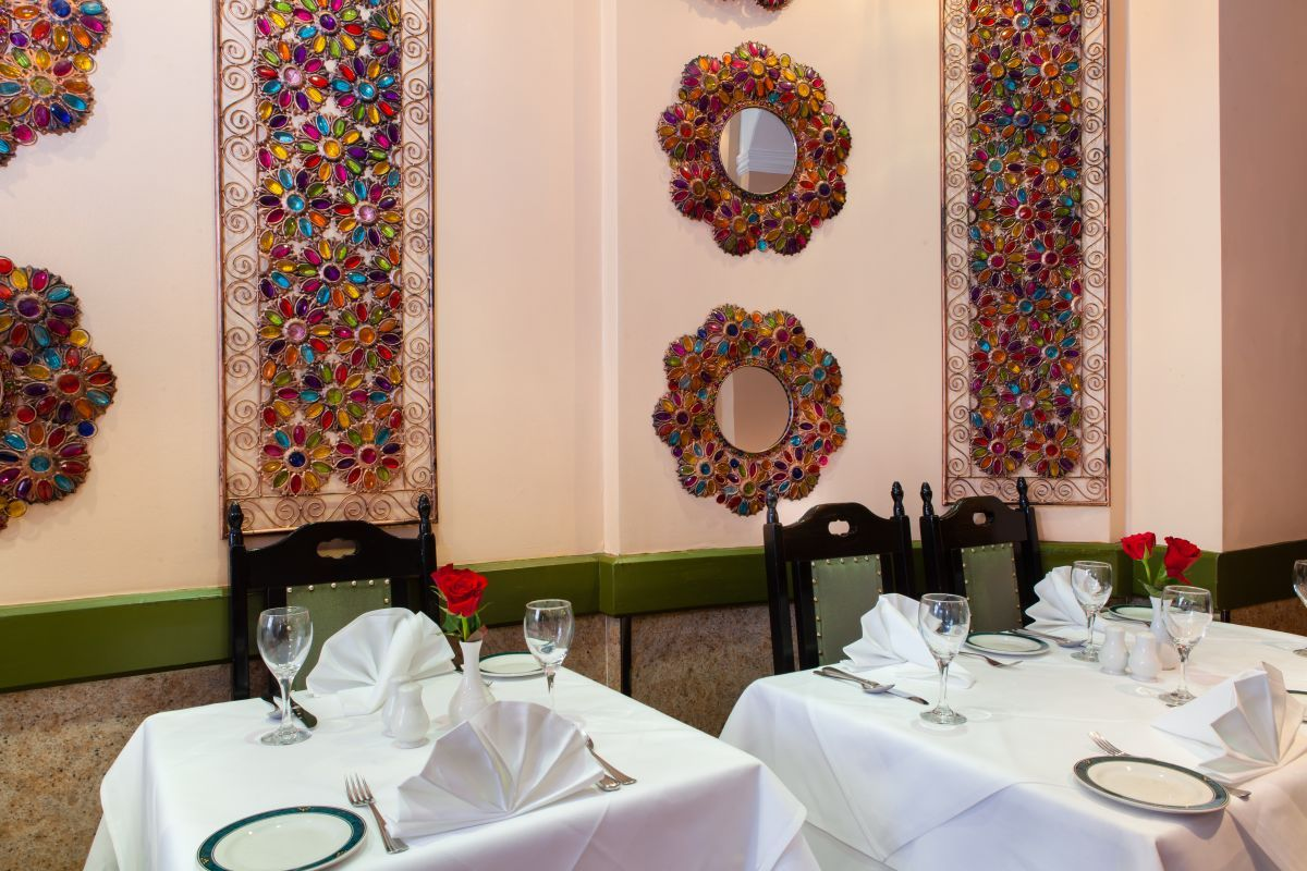 Indian restaurants interior design our lunchtime service will give you a muchneeded boost to get you