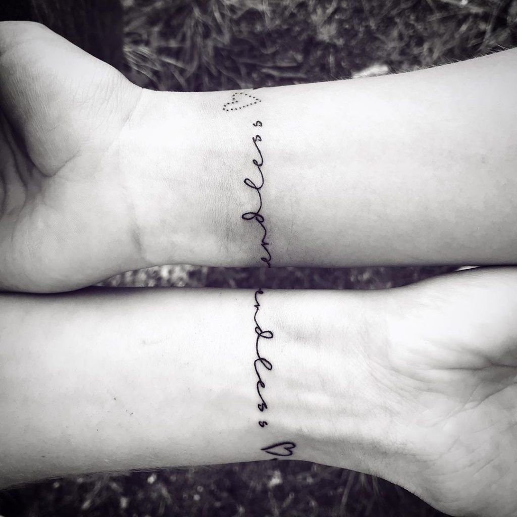61+ Cute Couple Tattoos Ideas - Jessica Pins
