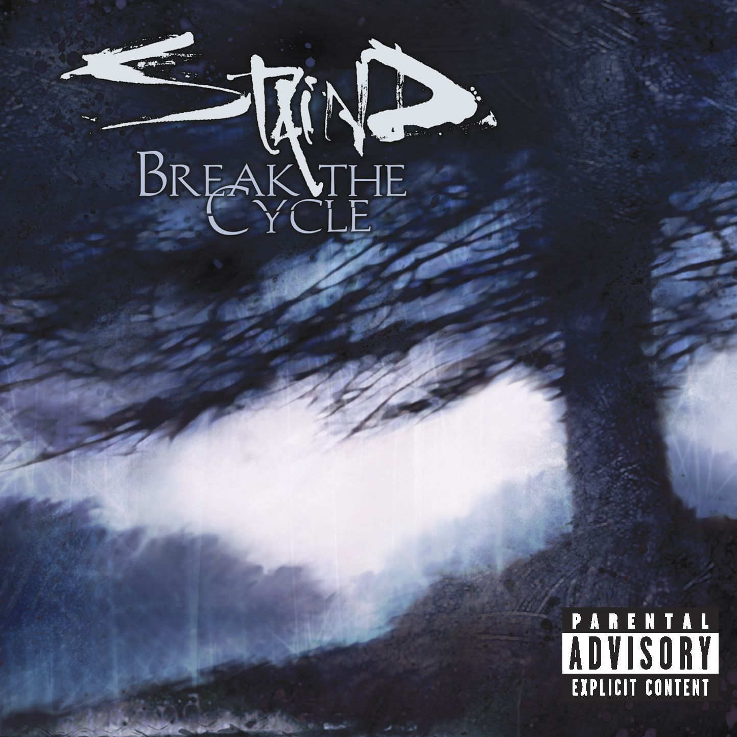 Break the Cycle by Staind on iTunes Staind songs, Rock