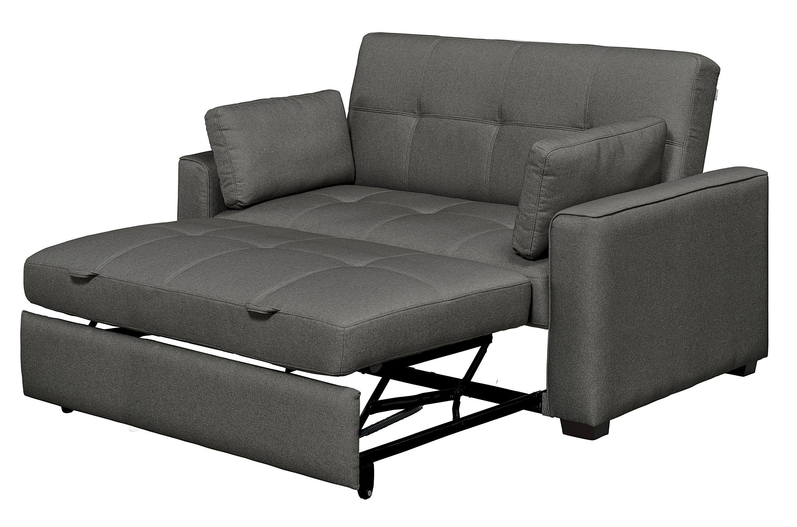 Mechali Products Furniture Serta Sofa Sleeper Convertible Into Lounger Love Seat Bed Twin Full An Queen Size Sofa Small Room Sofa Sectional Sofa With Recliner