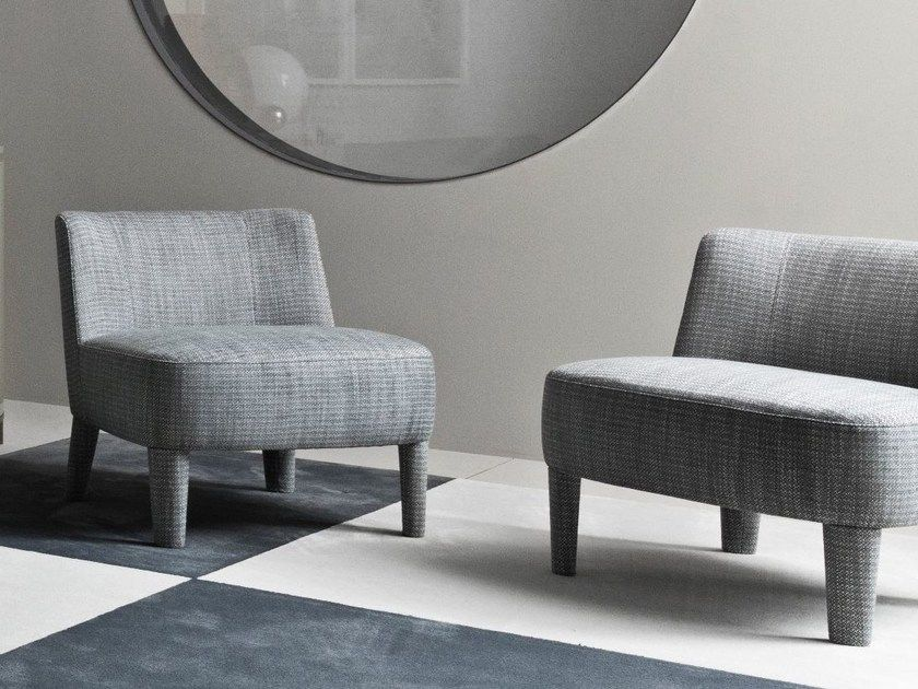 Surprising Easy Chair With Removable Cover Isabelle By Meridiani Arm Gamerscity Chair Design For Home Gamerscityorg