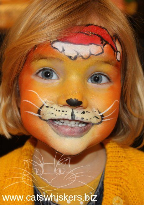Cat Whiskers Face Paint : whiskers, paint, Christmas, Painting, Design, Whiskers, Www.catswhiskers.biz, Designs,, Painting,, Kitty, Paint