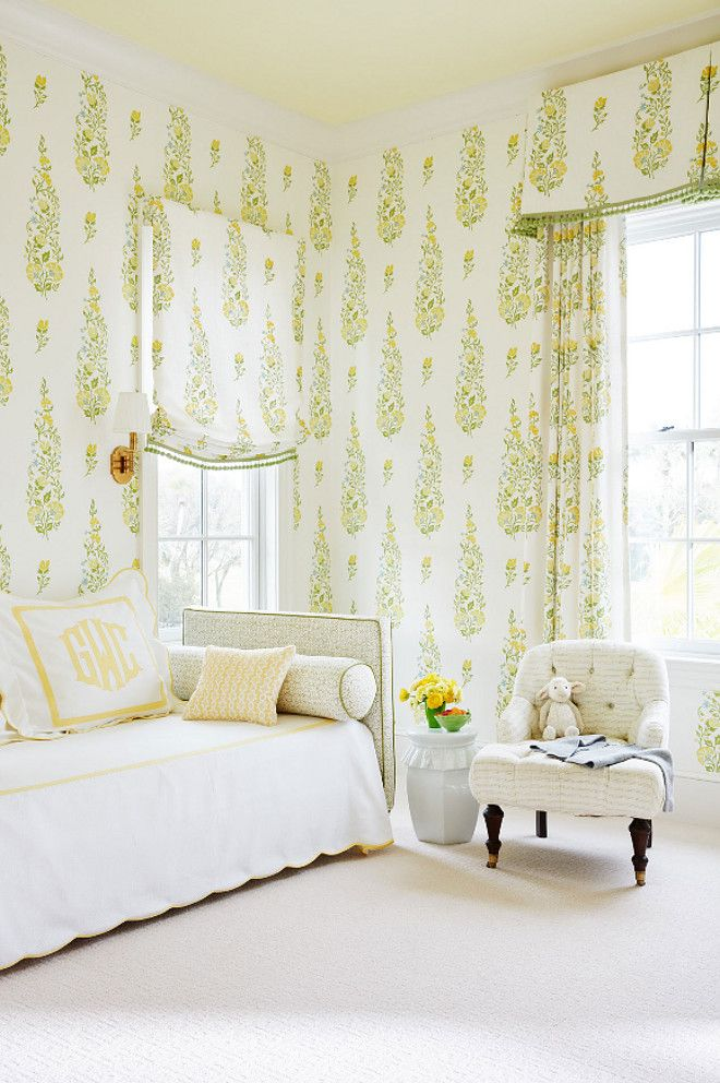 Yellow And Green Wallpaper Yellow And Green Wallpaper Ideas