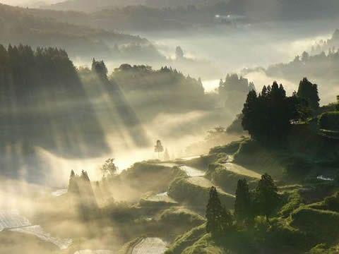 Los mejores paisajes naturales del mundo