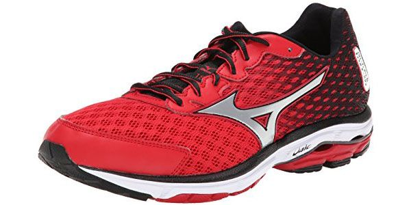 Reliable Rider Is Mizuno Wave Review One Most 18 Of The Well Hww45zqxI