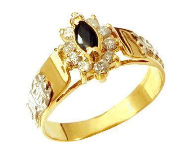 44cc5fa400b00 Anel de formatura bailarina em ouro 18k 750 com 10 diamantes de 1 ponto  cada e 1 pedra preciosa Peso  3.5 gramas