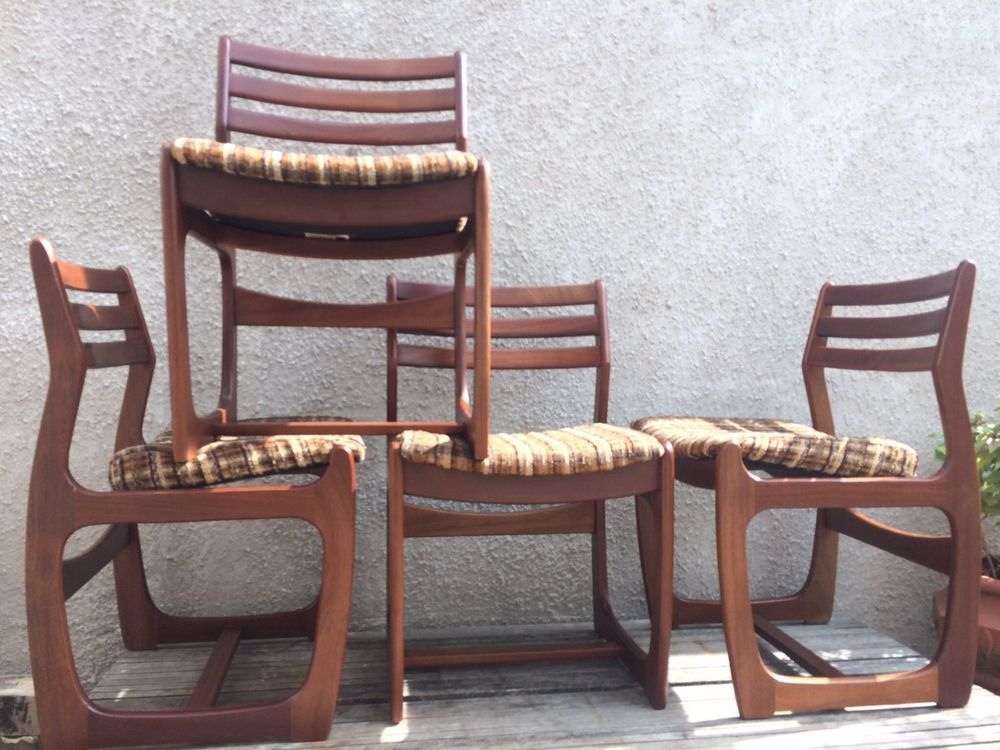 These chairs are not new and although in great condition