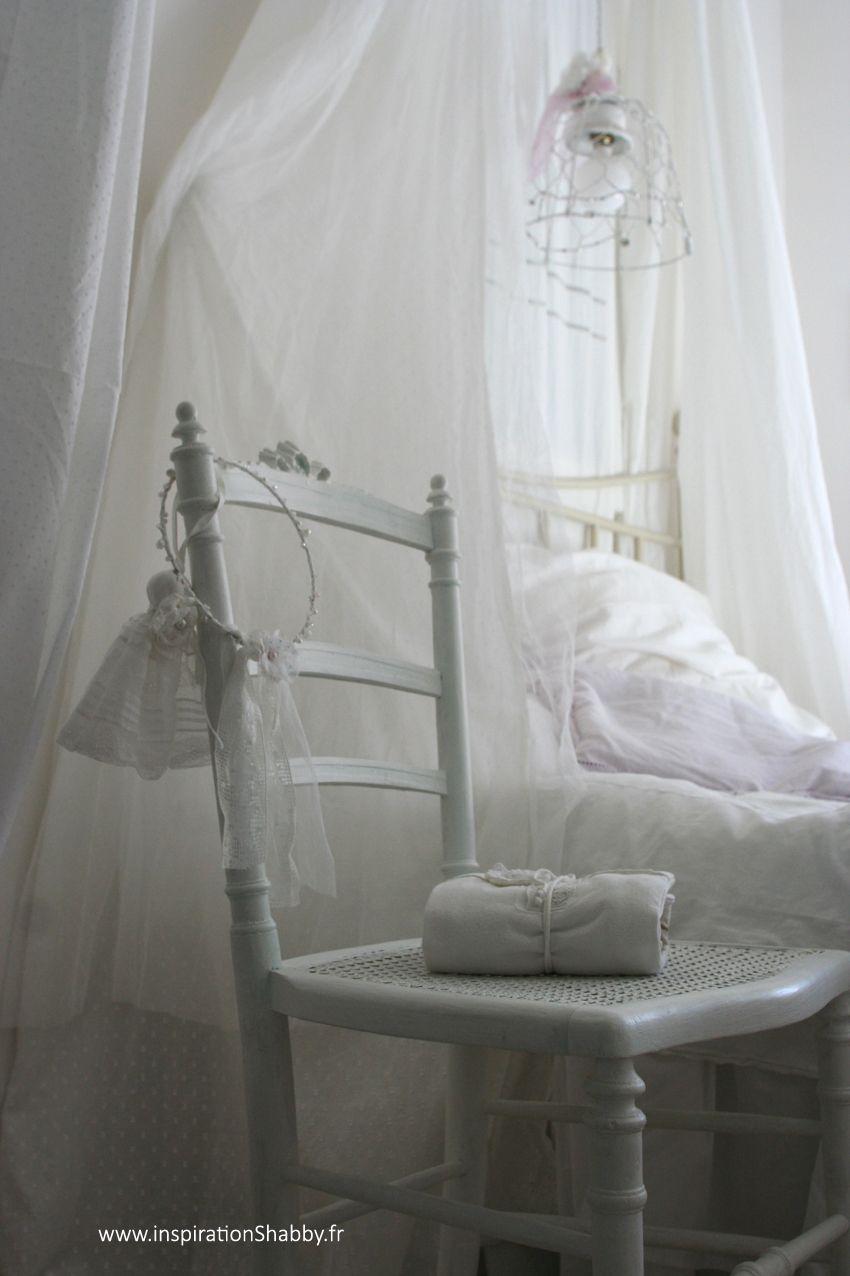 Chambre Style Shabby Romantique pinjan slocum on farmhouse style | shabby white, shabby