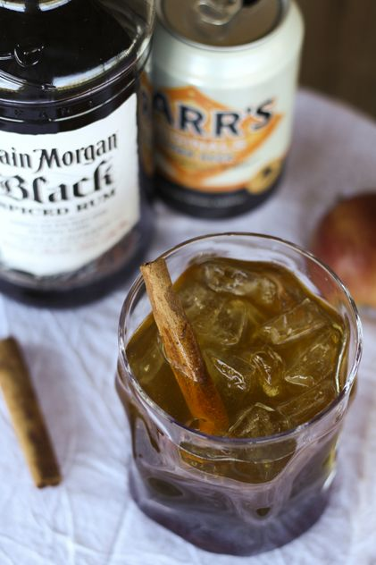 Dark stormy orchard spice up the holidays announcement recipe dark stormy orchard spice up the holidays announcement forumfinder Choice Image