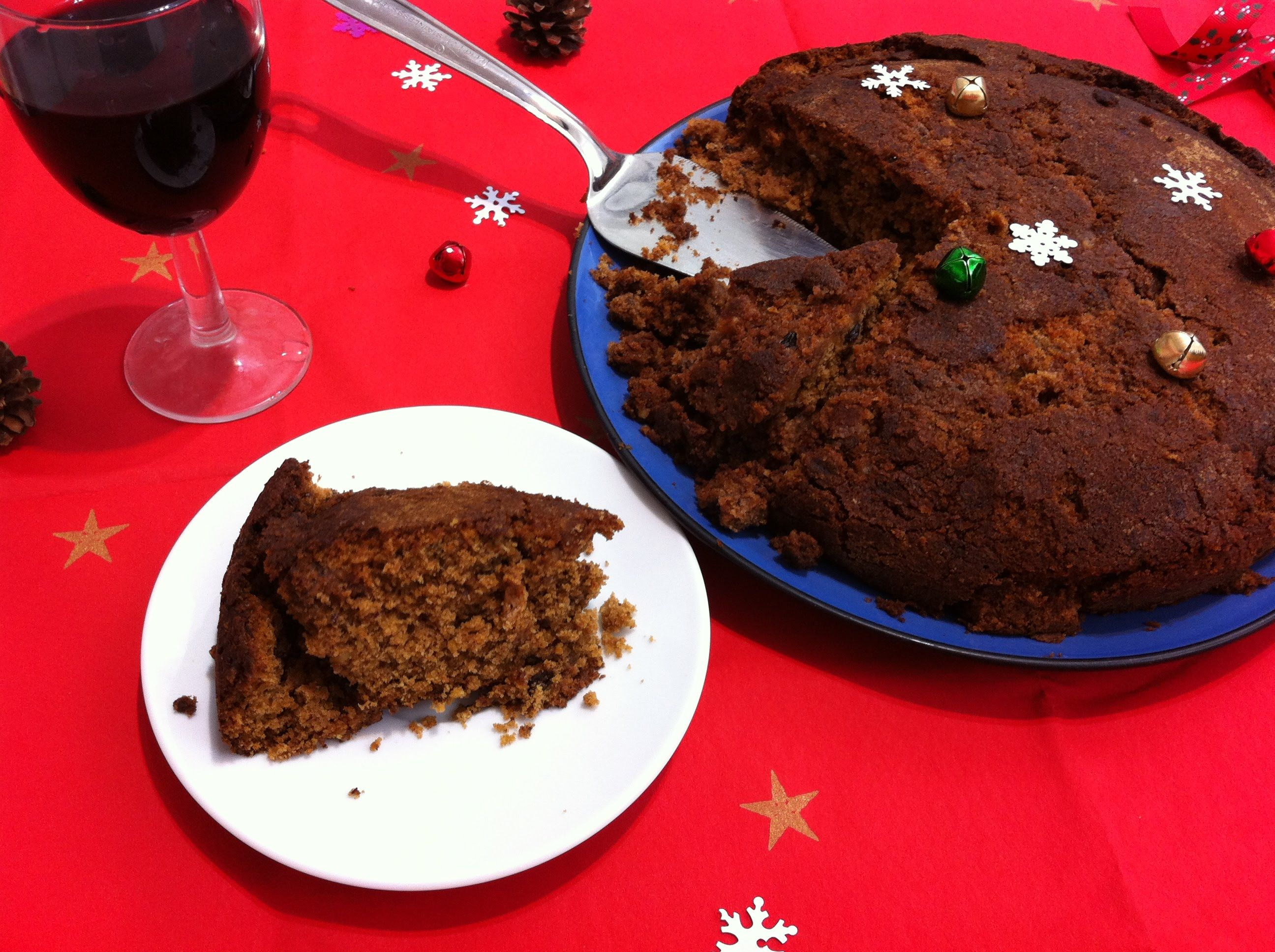 How To Make Wine Rum Spice Cake Rum Fruit Cake Fruit Cake Cake Recipes