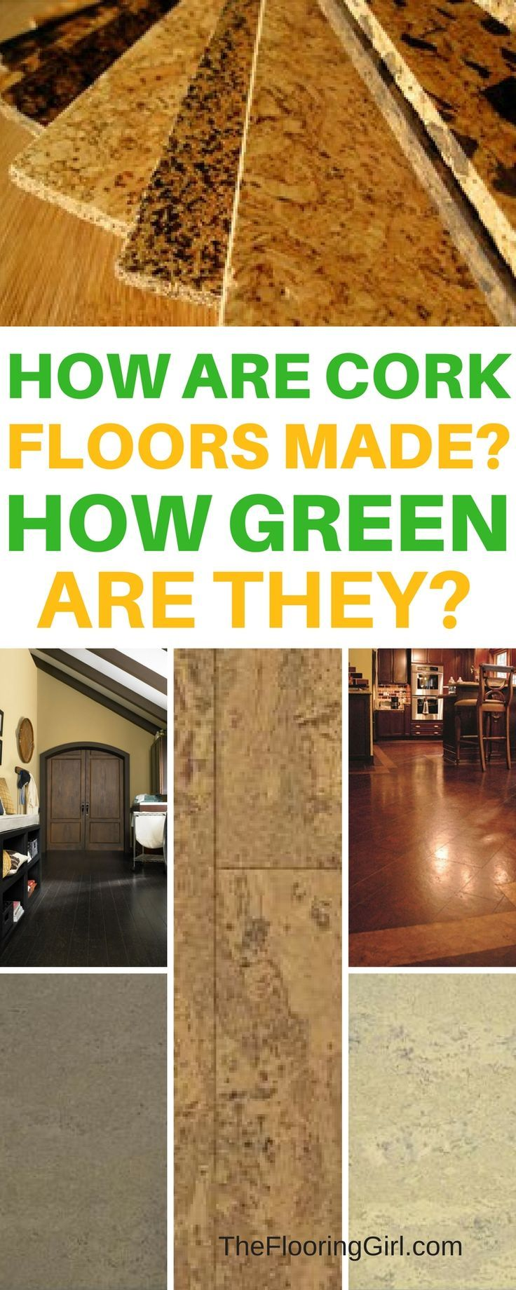 How Is Cork Flooring Made Green It Fascinating Process Theflooring