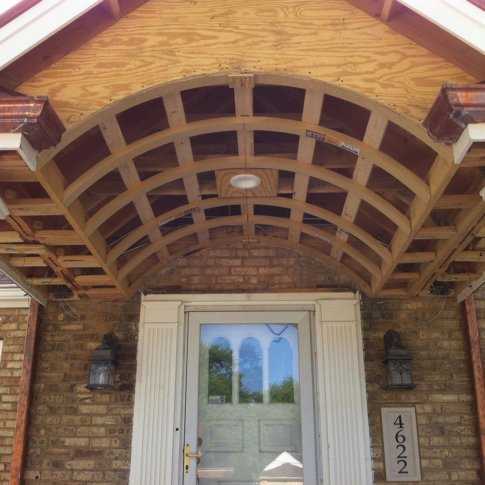 Barrel Vault Ceiling Picture Gallery Archways Ceilings In 2020
