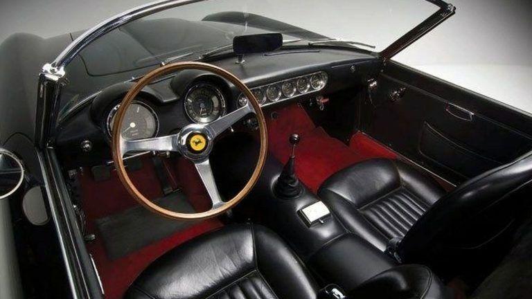 Ferrari 250 Gt California Spyder Swb 1960 1963 Someday Classics