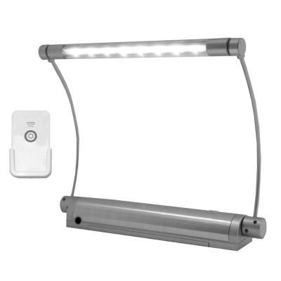 Rite Lite LED Silver Wireless Picture Light with Remote ...