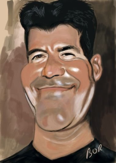 Caricature Artist & Custom Illustrations in San Francisco ...
