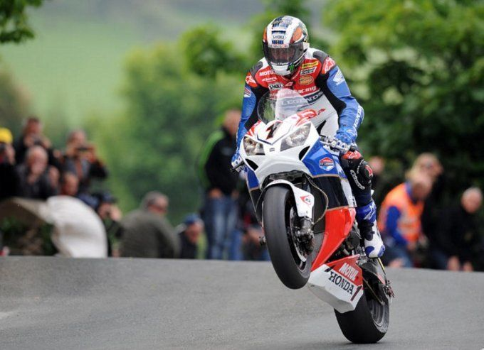 Uptrend   Isle of Man TT - The greatest (and most dangerous) show on earth