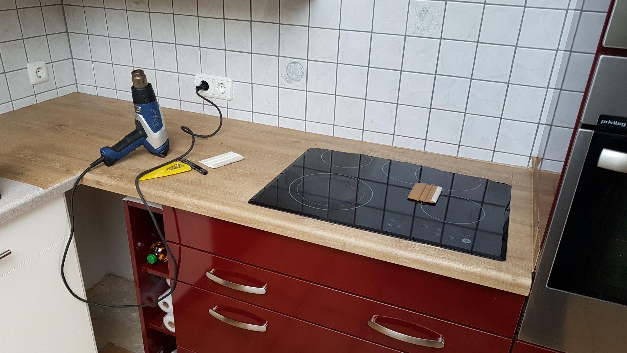 Arbeitsplatte Foliert Arbeitsplatte Mobel Folieren Kuchen Mobel