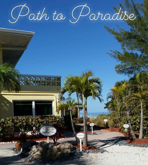 Our path to paradise! (With images)   Pearl beach, Florida ...