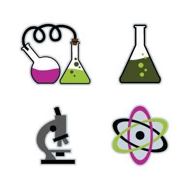 Cricut Craft Room Exclusives Chemistry Icons Let S