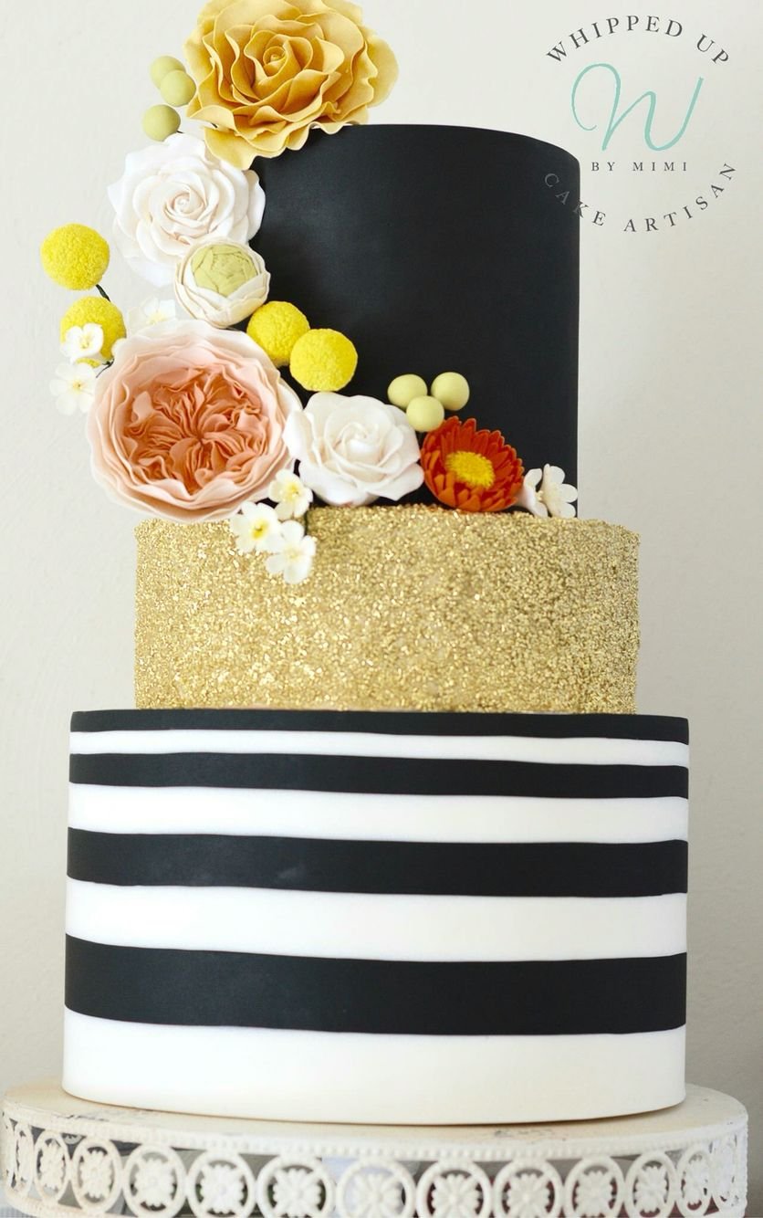 Pin by Sugar & Slice on Celebration Cake Design Ideas | Pinterest ...