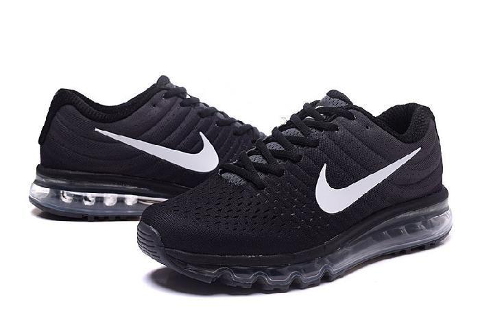 Black · Original Nike Air Max ...