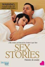 Histories de sexe смотреть онлайн