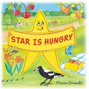 #Book Review of #StarisHungry from #ReadersFavorite…