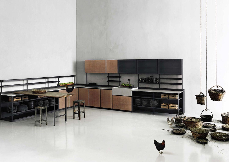 Boffi Kitchenology 2015 Campaign   Yellowtrace   Kitchen ...