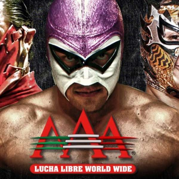 AAA, en busca de su equipo para el Mundial de Lucha Libre
