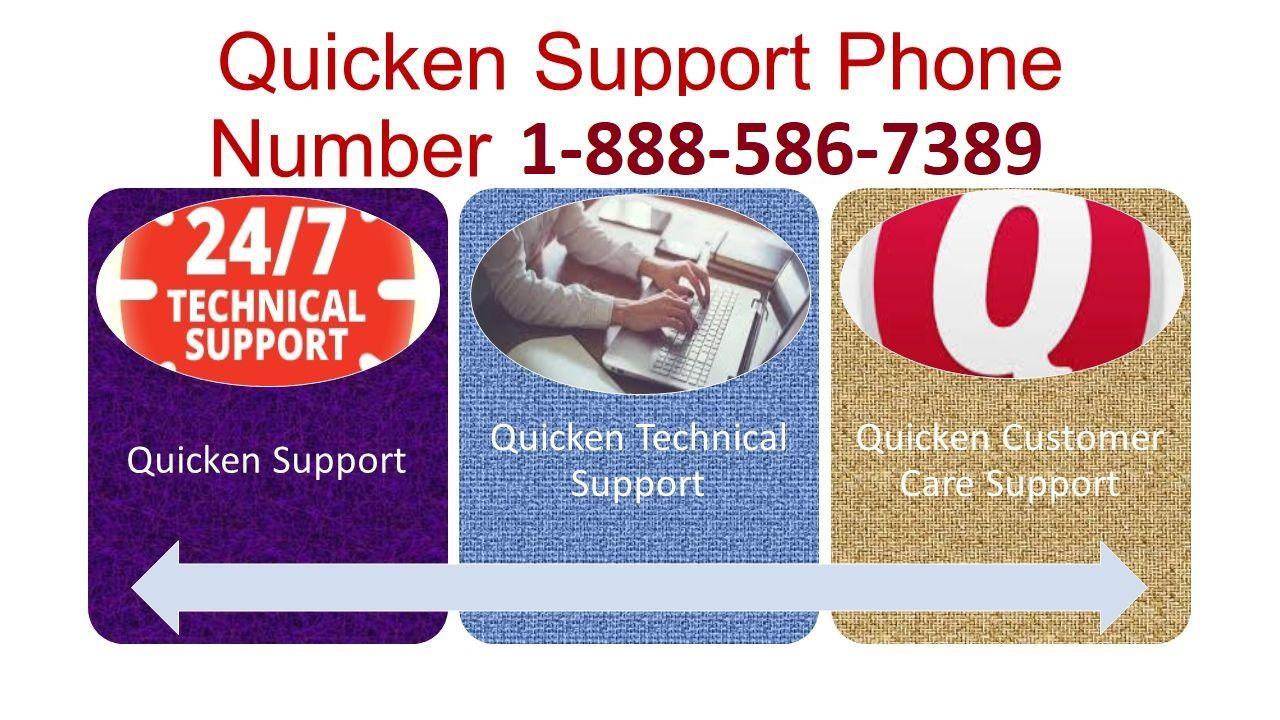 Quicken Support Phone Number 1-888-586-7389  Supportive, Quicken, Phone
