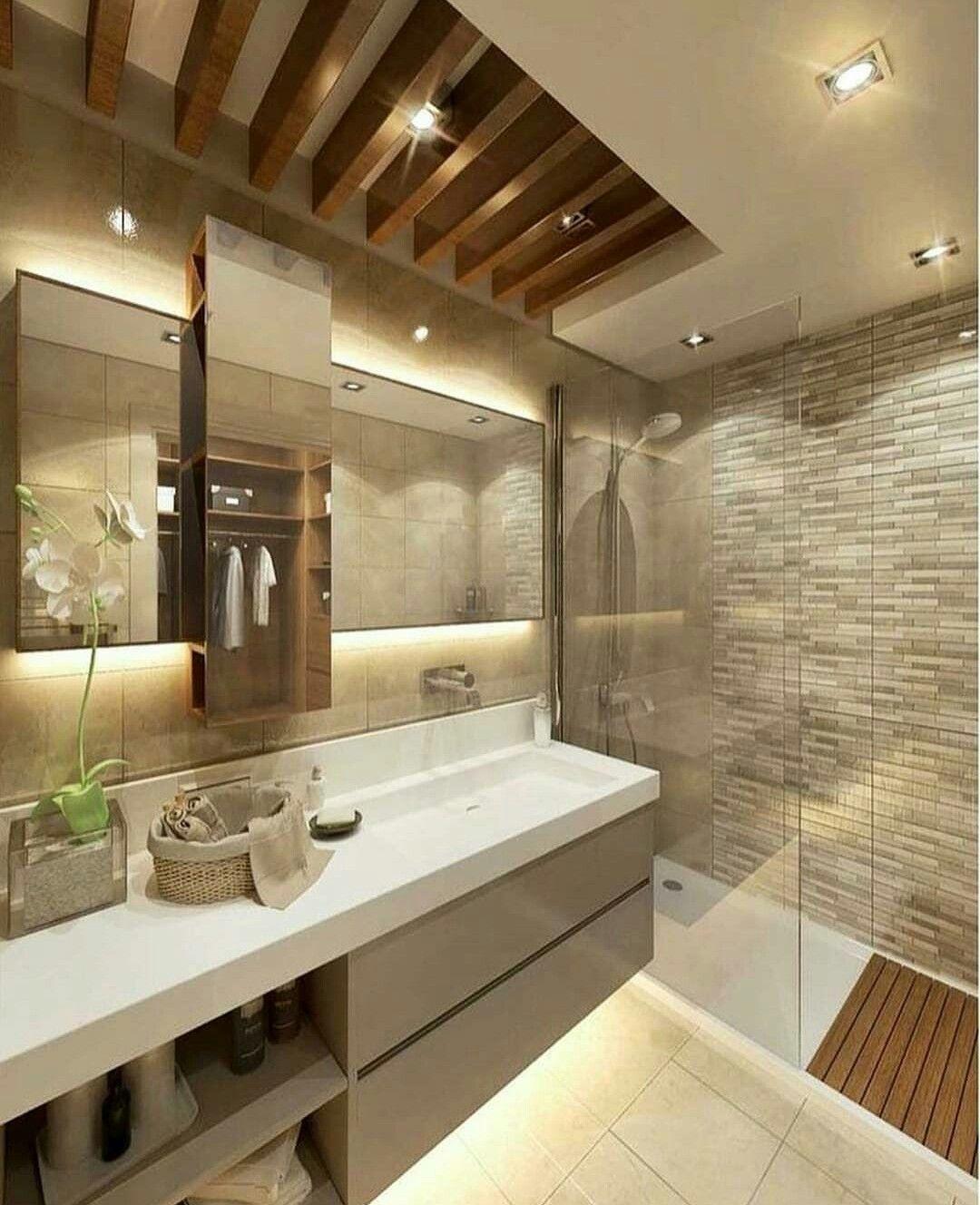 Interior design of bathroom pin by interior design on furniture in   pinterest  bathroom