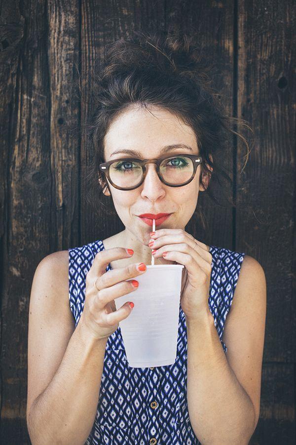 Maquiagem para quem usa óculos   headshots   Pinterest   Style ... fcef8fed43