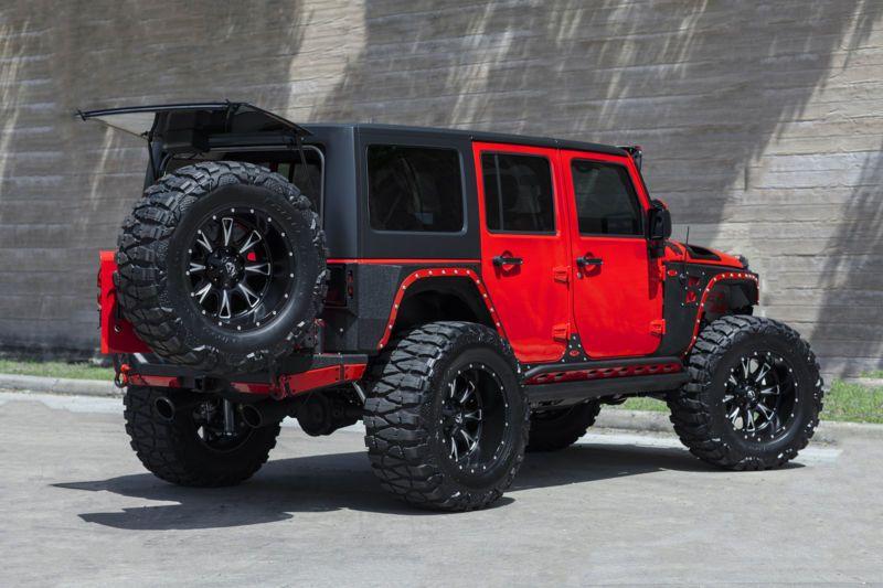 Jeep Wrangler Unlimited Sport 4x4 Custom Wrangler Unlimited Sport Jeep Wrangler Unlimited Jeep