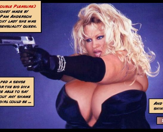 barbwire pam anderson | Pam Anderson | Pinterest