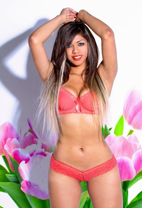 Sexy Juanita and