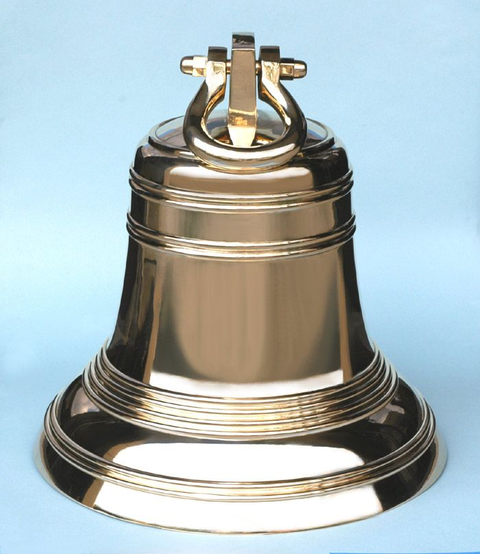 The 2-inch bell is available for only $9. Description from stanleylondon.com. I searched for this on bing.com/images