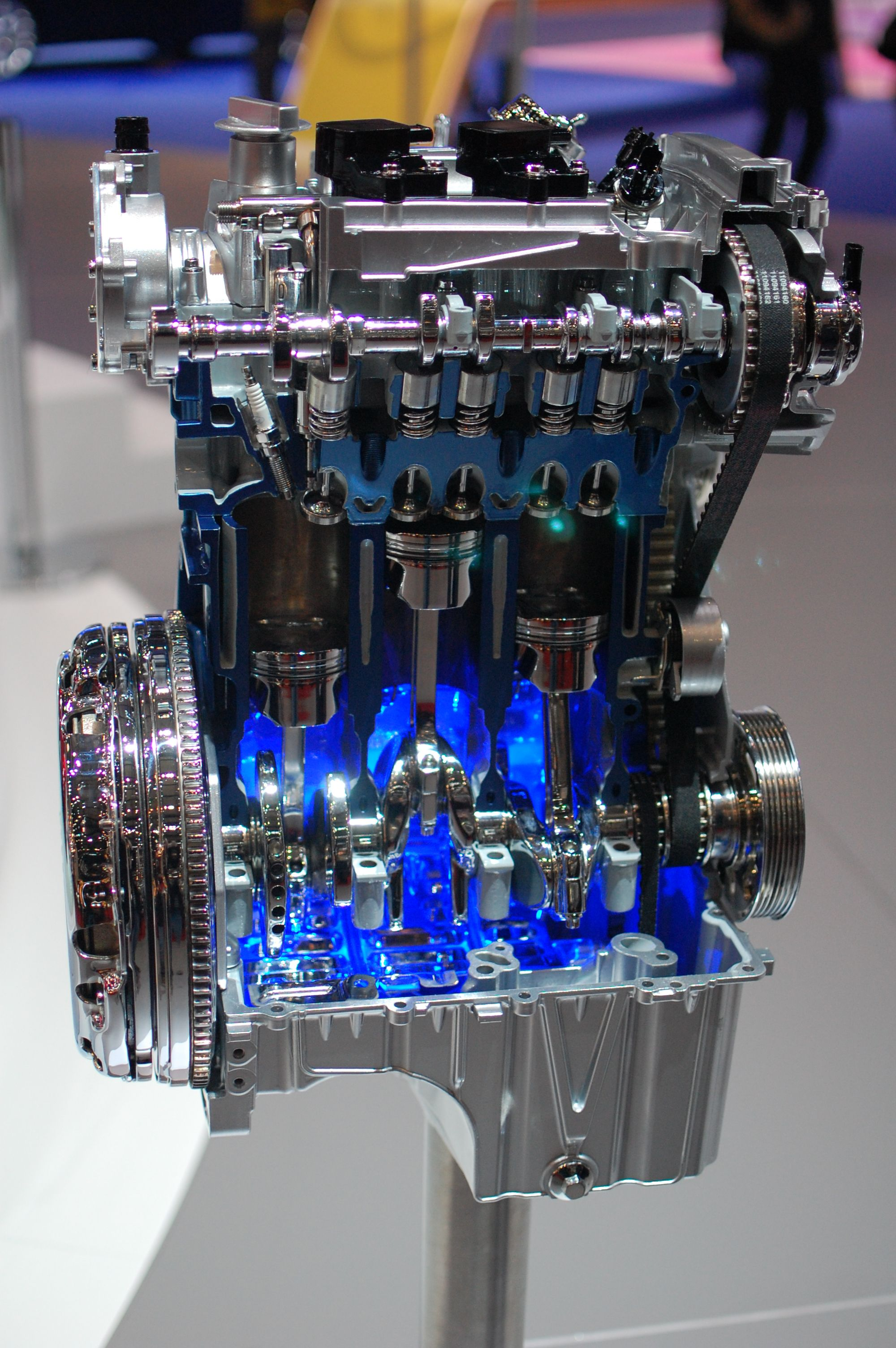 Best 25 Ford Ecoboost Engine Ideas On Pinterest Ford