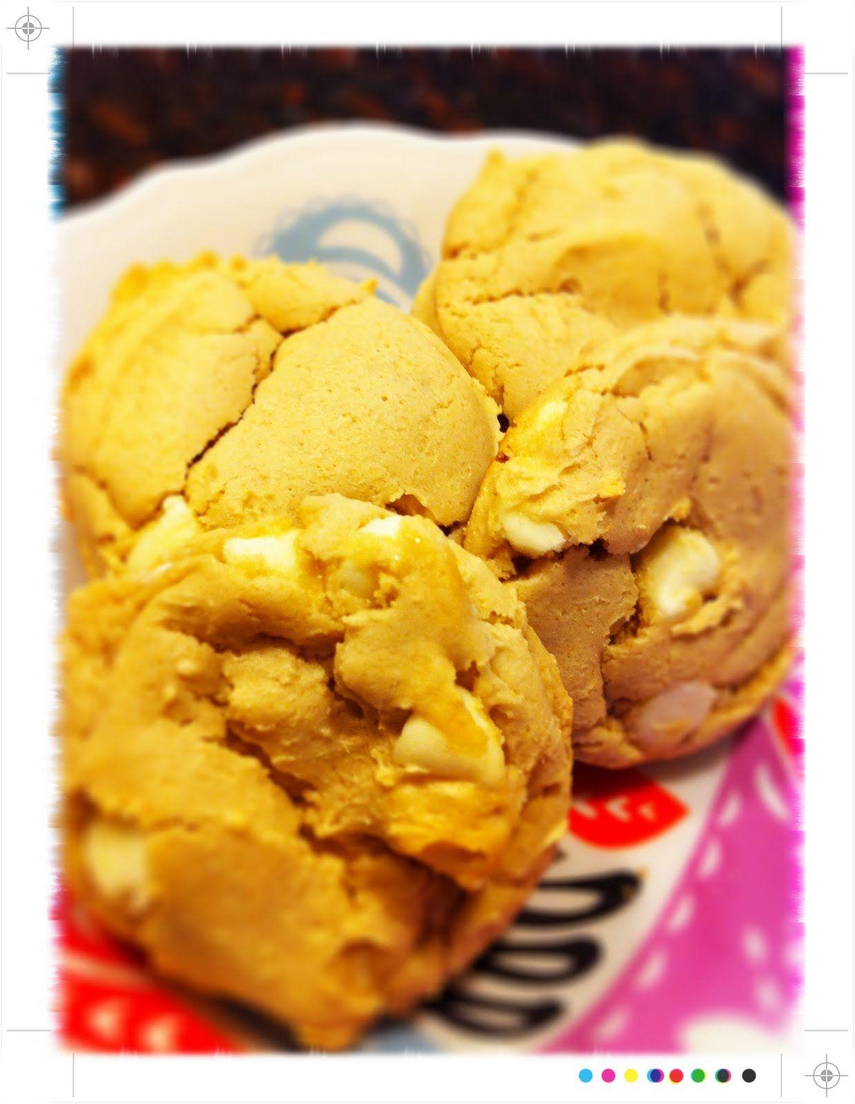 betty crocker butter pecan cake mix cookies