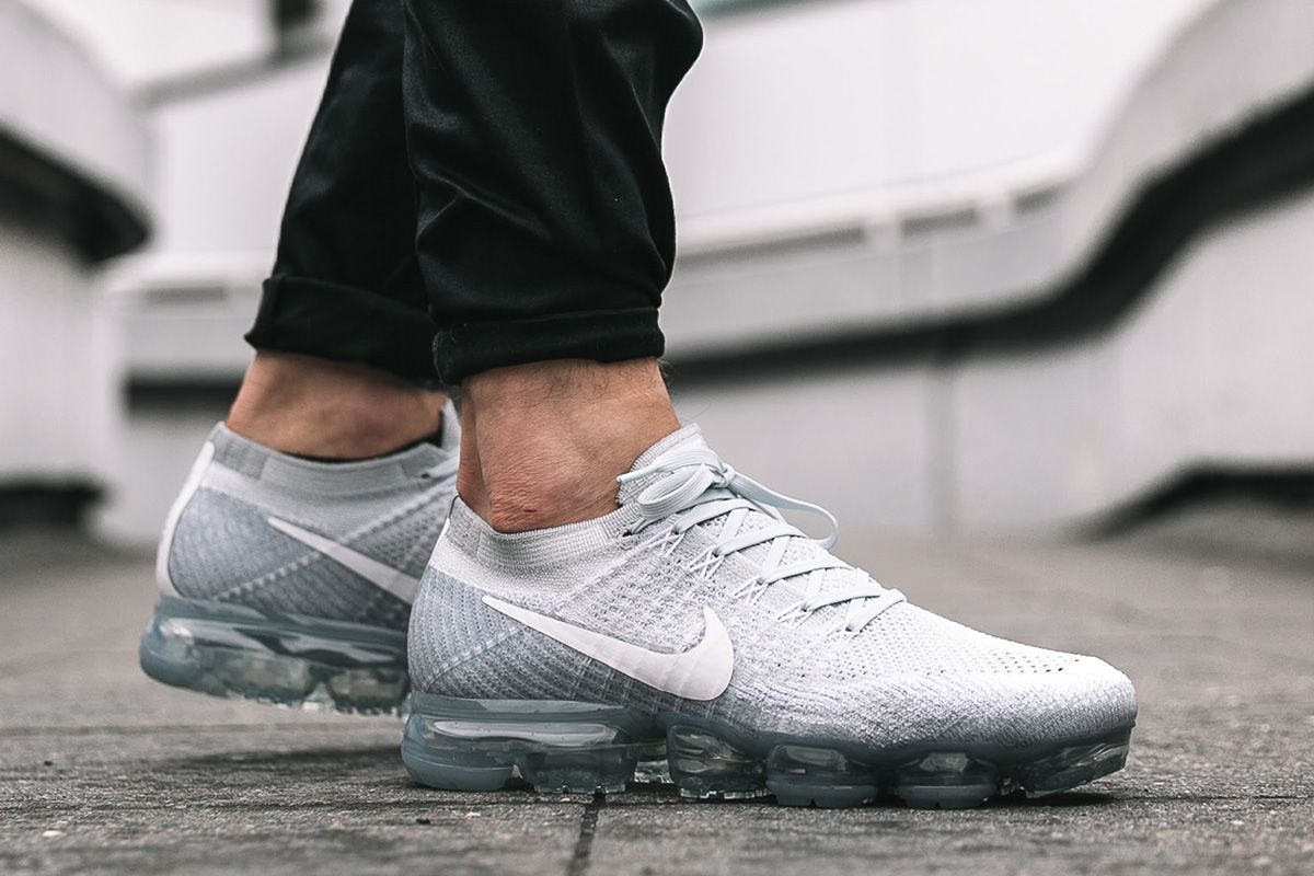601d5d4438df3f On-Foot  Nike Air VaporMax (Air Max Day Releases) - EU Kicks  Sneaker  Magazine