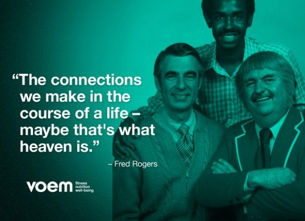 A Beautiful Day In The Neighborhood Inspired Quotes Of Mr Rogers Mr Rogers Quote Mister Rogers Neighborhood Inspirational Quotes