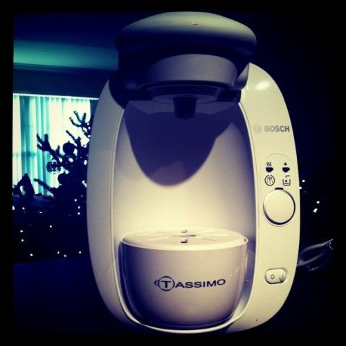 Descaling Your Tassimo On The Cheap Tassimo Tassimo Coffee Pods Diy Cleaning Products