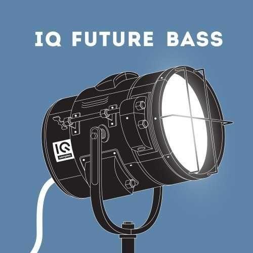 IQ Future Bass WAV DiSCOVER | 17/JANUARY/2017 | 169 MB