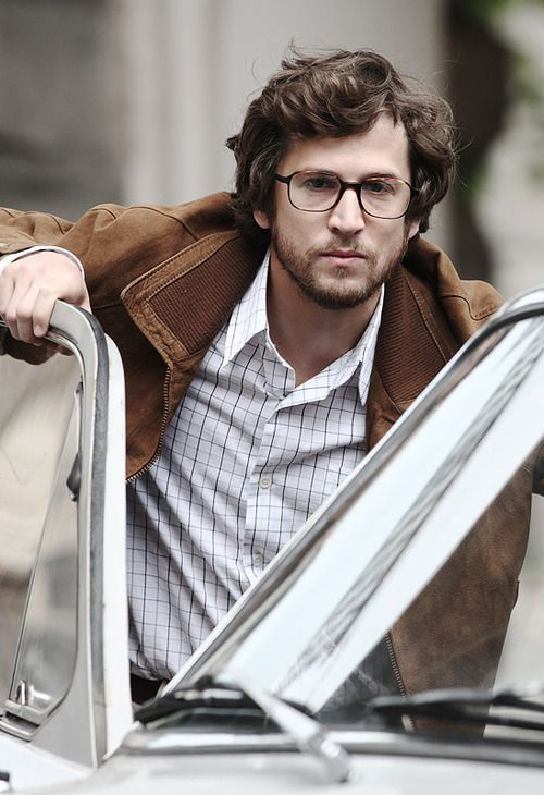 Words can't express how attractive I find this man. Guillaume Canet <3
