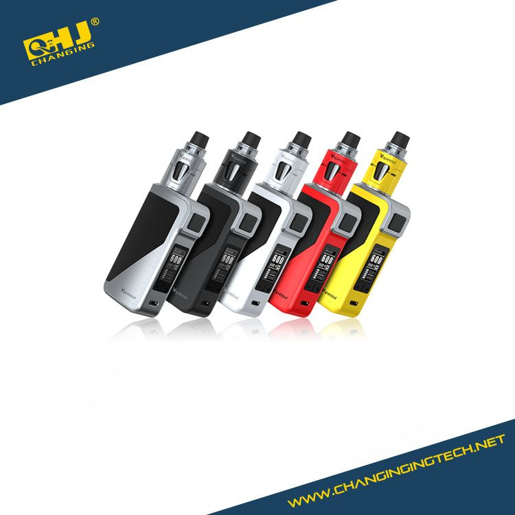 2018 New Arrival Vape Pen Kit AK60 2000 mAh Vape Mods 510