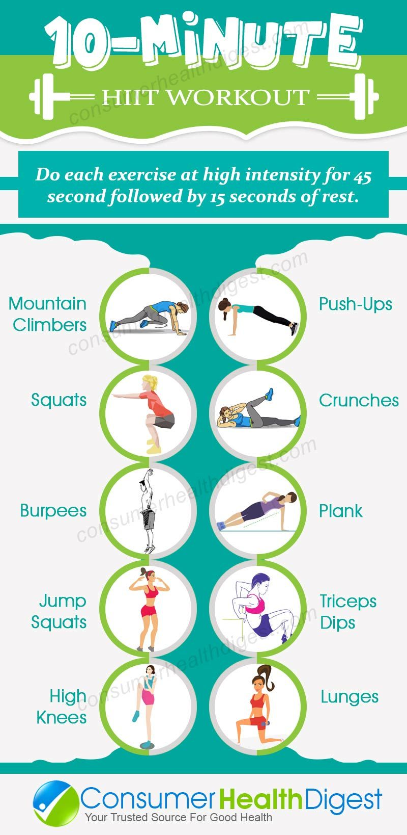 Best Cardio Exercises and Workouts Best Cardio Exercises and Workouts new foto