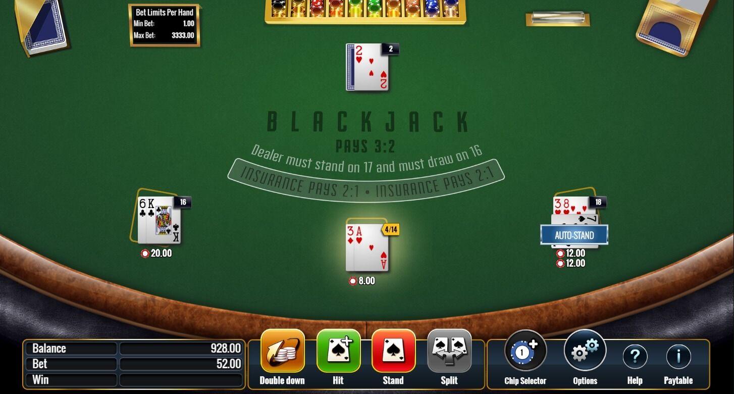 how to play blackjack Blackjack, Uk casino, Casino